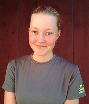 Katarina Nibble